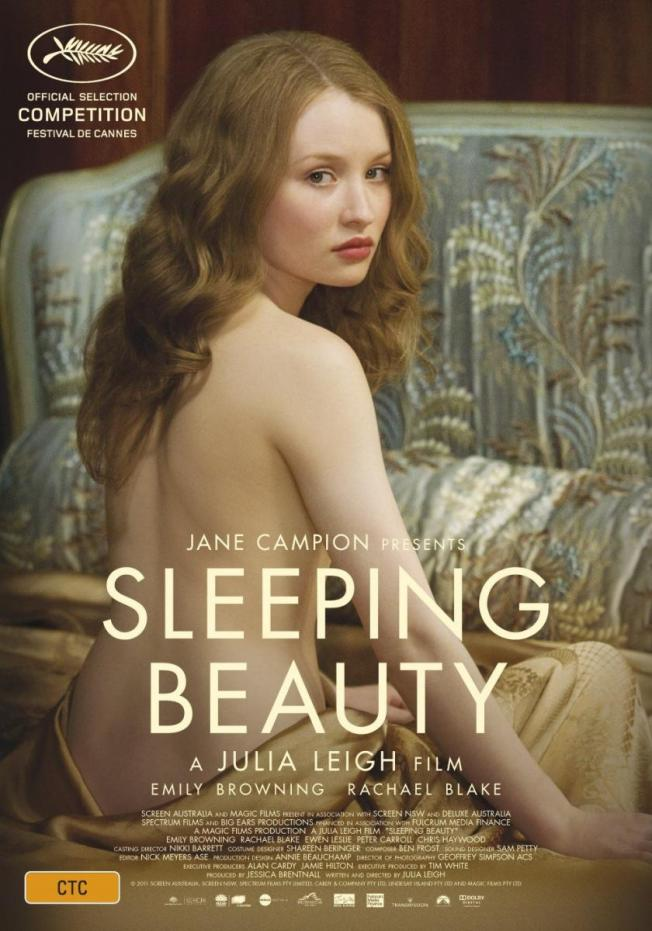 Sleeping Beauty poster